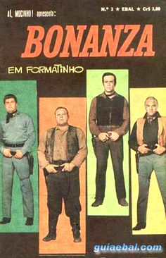 BONANZA 03