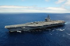 Transfer of USS Ronald Reagan to Japan to begin Monday