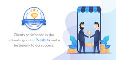 Clients satisfaction is the ultimate goal for Peerbits. And that's why it's the major parameter that defines our success. Click on the below link to read what our client had to say about us in this GoodFirms review.  #peerbits #appdevelopment #itexperts #GoodFirm  #appdevelopmentindia #mobiletechnology #happyclient Android Application Development, Mobile App Development Companies, Mobile Technology, Goal, Success, Learning, News, Link, Teaching
