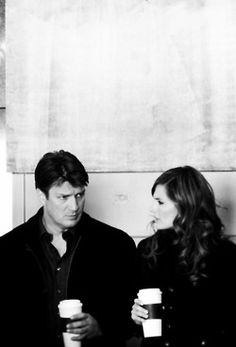 the GREATEST show on television. <3 me my #Castle