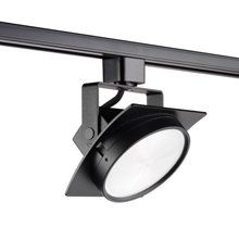 Pro Track Linder Black LED Track Head for Juno Track Systems for sale online Track Lighting Kits, Track Lighting Fixtures, Led Fixtures, Direct Lighting, Lighting System, Lighting Design, Home Theater Lighting, Juno Lighting, Commercial Lighting