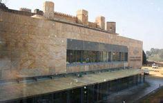 Centro Cultural Alcala de Guadaria