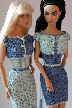 Barbie - (no pattern) #