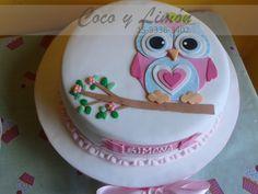 buhos Owl Cake Birthday, Adult Birthday Cakes, Ladybug Cakes, Owl Cakes, Funny Cake, Specialty Cakes, Holiday Cakes, Occasion Cakes, Fondant Cakes