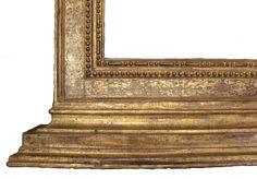 XV Century Italian Tabernacle Frame