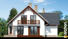 Дом в тамарисках - Проект ARCHON+ Cabin, House Styles, Home Decor, Room Decor, Cabins, Home Interior Design, Home Decoration, Interior Decorating, Home Improvement