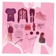 """Untitled #129"" by isaisabel on Polyvore featuring Wildfox, Dolce&Gabbana, AMIRI, Giuseppe Zanotti, For Art's Sake, Karen Millen, Gucci, Miu Miu, Humble Chic and LullaBellz"
