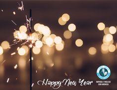 🇬🇧 Cheers to a better life and a bright future: Have a prosperous New Year!   🇮🇹 Un brindisi ad una vita migliore ed un futuro ancor più prospero: Buon 2019!  Monica Impara l'inglese con Monica