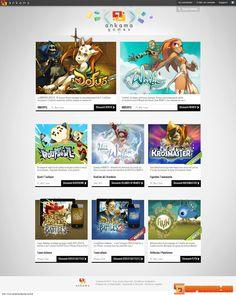Apre le cite Ankama Groups en début d'année et du support Ankama en avril, Ankama mais à jour son site Ankama Games, son site qui ressource tout ces jeux, sur tous les supports. Le prochain ? Ankama Events ? Ankama Editions ? Ankama Presse ? Ankama Shop ? Etc ?