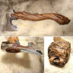 Making an axe handle is an old skill from long before you could purchase a pre-finished handle from the hardware store. Back then, the axe head was handmade and so was the handle. Today axe is just…