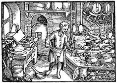 The Hitchhiker's Guide to Ancient Cookery  --medieval recipes and articles on feast planning #stdunstans