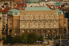 Charles University in Prague Infomation