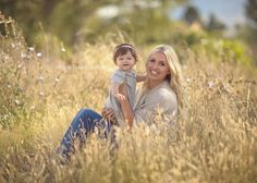Family Photography by Milk & Honey Photography.