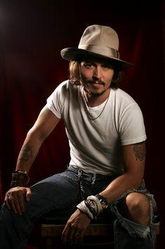 Johnny Depp, 2006