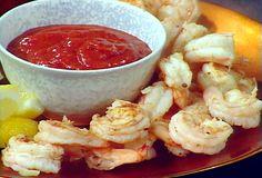 Emeril's Favorite Boiled Shrimp Recipe : Emeril Lagasse : Food Network - FoodNetwork.com