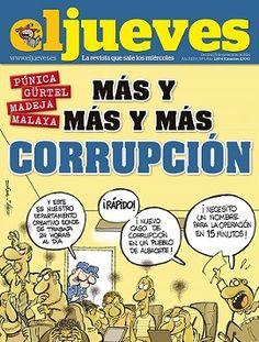 EL JUEVES  nº 1956 (19-25 novembro 2014)