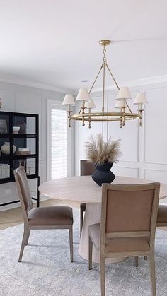 Kitchen Dinning, Dining Bench, Dining Chairs, Dining Room, A Shelf, Light Shades, Grey And White, Gray, Home Office