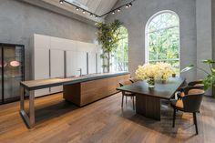 Minimalist Kitchen, Modern Minimalist, Timeless Kitchen, Interior Decorating, Interior Design, Luxury Kitchens, Home Photo, House Goals, Contemporary Design