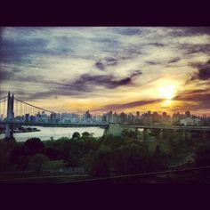 NYC to BOSTON via amtrak