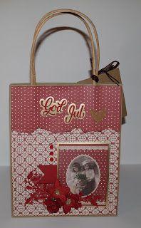 HOBBYKUNST: gaveinnpakning Bags, Handbags, Bag, Totes, Hand Bags