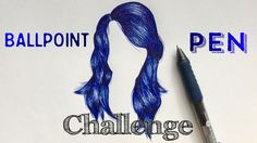 Ballpoint Pen Challenge