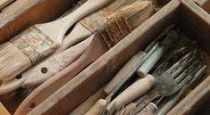 tools•PlumTreePottery Pottery Tools, Pottery Ideas, Easel, Artists, Art, Tools