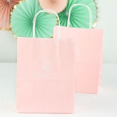 beau-coup.com  Personalized Wedding Gift Bags
