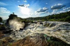 Uganda Gruppenreisen: Unvergessliche Uganda Reisen in kleinen Gruppen und deutschsprachiger Reiseleitung. Kleingruppenreisen günstig beim Experten buchen!