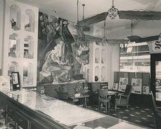 Detalle del interior de la Oficina Española del Turismo en Nueva YorkFickr ¡Para compartir fotos!