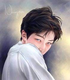 DeviantArt is the world's largest online social community for artists and art enthusiasts, allowing people to connect through the creation and sharing of art. Namjoon, Bts Jimin, Mixtape, Bts Anime, Les Bts, Wattpad, Bts Drawings, Art Series, Bts Fans