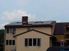 19.98kW|  Jefferson, NJ | Go Solar in New Jersey!