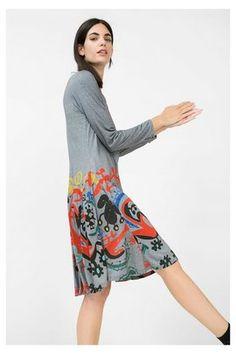 Dresses Desigual Dress Cintia