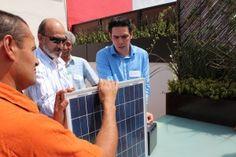 ¿Para qué sirve un curso de Energía Solar?