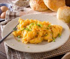 7 zsírégető étel, ami segít a fogyásban | Mindmegette.hu Tostadas, Baked Potato, Risotto, Mashed Potatoes, Cauliflower, Macaroni And Cheese, Baking, Vegetables, Ethnic Recipes
