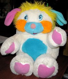 popple!  I had this one.