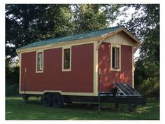 Peachy 172 Best Tiny Houses Images In 2019 Small Space Small Spaces Wiring Digital Resources Funapmognl