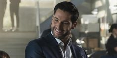Lucifer possesses to air the second half of its fifth season, still, the program's writers have gradually been releasing the episode titles for the 6th and final season, and one must us very intrigued really. Lucifer Characters, Joe Henderson, Netflix Releases, Tom Ellis Lucifer, Fall Tv, Executive Producer, Harley Quinn, Good News, Connection
