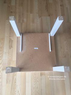 IKEA hack #2: LEGO eller Duplo bord   Vores lille hjem