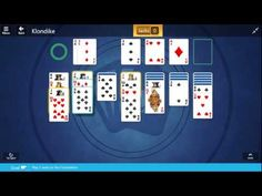Microsoft Solitaire Collection - Klondike [Expert] / 26th November 2016:...