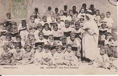 Bousaada - Algérie