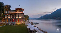 Lago di Como   LifeStyle CastaDiva - Il Resort