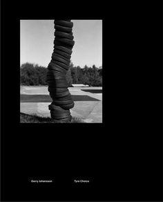 Gerry Johansson - Tyre Choice