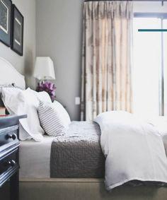 Casa con estilo vintage y un toque de glamour - Casa Haus - Decoración
