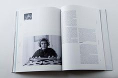 Fluxus Manifesto designed by Ioana Popescu