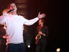 Lukas Graham Performs '7 Years'