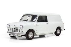 Classic Mini, Vans Classic, Mini Trucks, Mini S, Volkswagen, Motor Car, Cars And Motorcycles, Honda, Automobile
