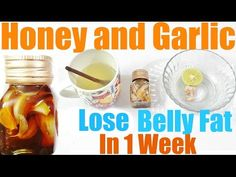 If You Eat Garlic And Honey On An Empty Stomach For 7 Days, This Is What Happens To Your Body - YouTube