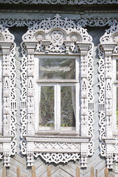 Белые кружева Егорьевска | Nalichniki.com