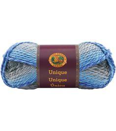 Unique Yarn-Harvest