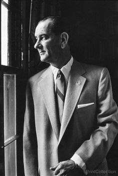 36: LBJ used to go through the White House at night turning lights off that were not needed. He did not want to waste the taxpayers money.
